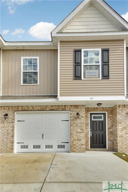 171 Horizon, Richmond Hill, GA, 31324, Richmond Hill Home For Sale