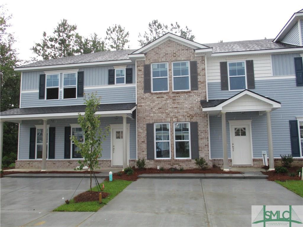 210 Sonoma, Pooler, GA, 31322, Pooler Home For Sale