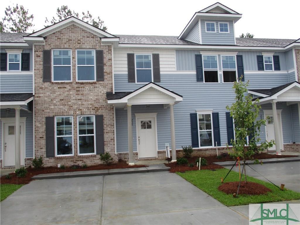 208 Sonoma, Pooler, GA, 31322, Pooler Home For Sale