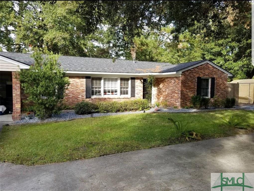 202 Windsor, Savannah, GA, 31419, Savannah Home For Rent