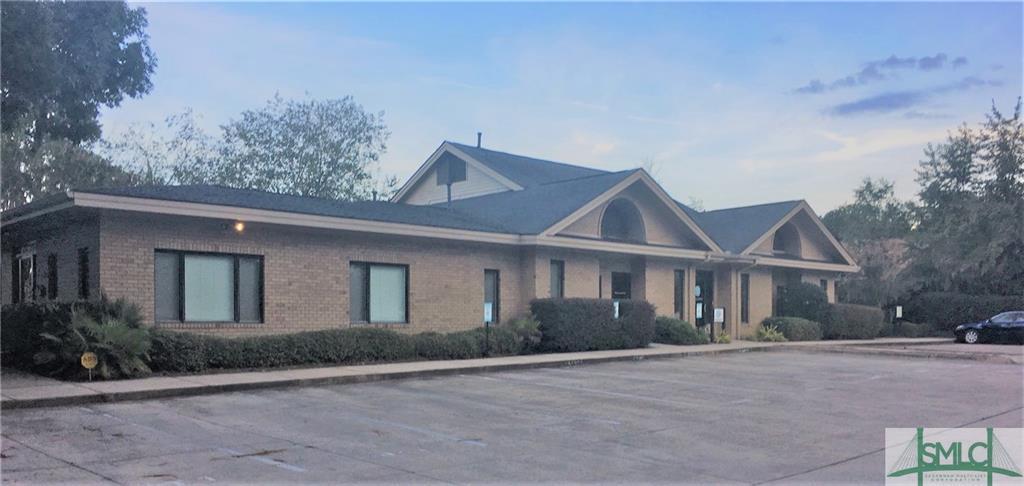 7 Oglethorpe Professional, Savannah, GA, 31406, Savannah Home For Sale