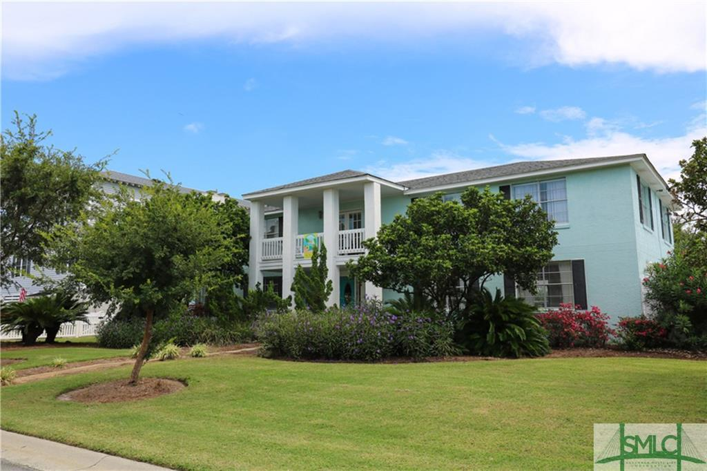 4 Captains, Tybee Island, GA, 31328, Tybee Island Home For Sale