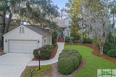 Single Family Home For Sale: 7 Amberly Court