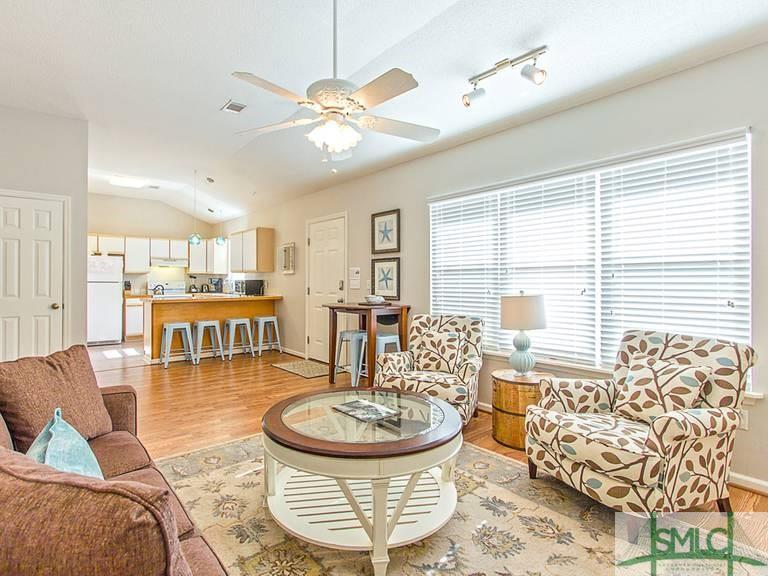 20 Meddin, Tybee Island, GA, 31328, Tybee Island Home For Sale