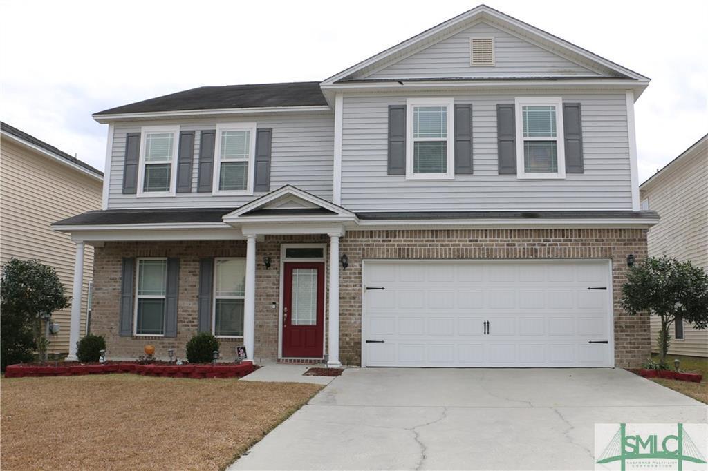 29 Chapel, Savannah, GA, 31419, Savannah Home For Rent