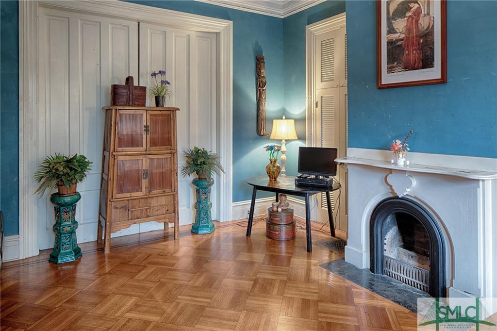 304 Hall, Savannah, GA, 31401, Historic Savannah Home For Sale