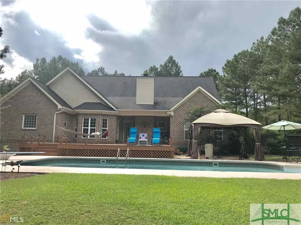 1802 Laurel Oak, Statesboro, GA, 30461, Statesboro Home For Sale
