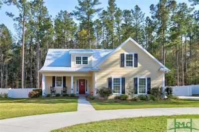 Single Family Home For Sale: 103 Cornerstone Drive