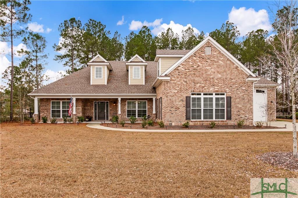 148 Sapphire, Guyton, GA, 31312, Guyton Home For Sale