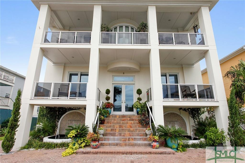 8 18th, Tybee Island, GA, 31328, Tybee Island Home For Sale