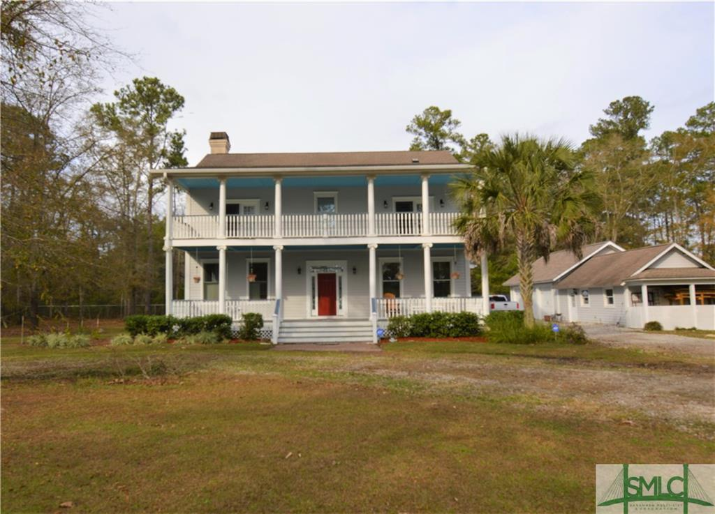 247 Johnson, Seabrook, SC, 29940, Seabrook Home For Sale