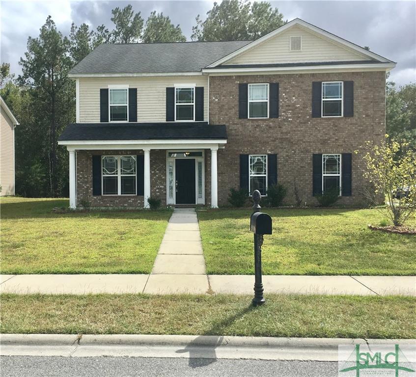 117 Magnolia, Pooler, GA, 31322, Pooler Home For Rent