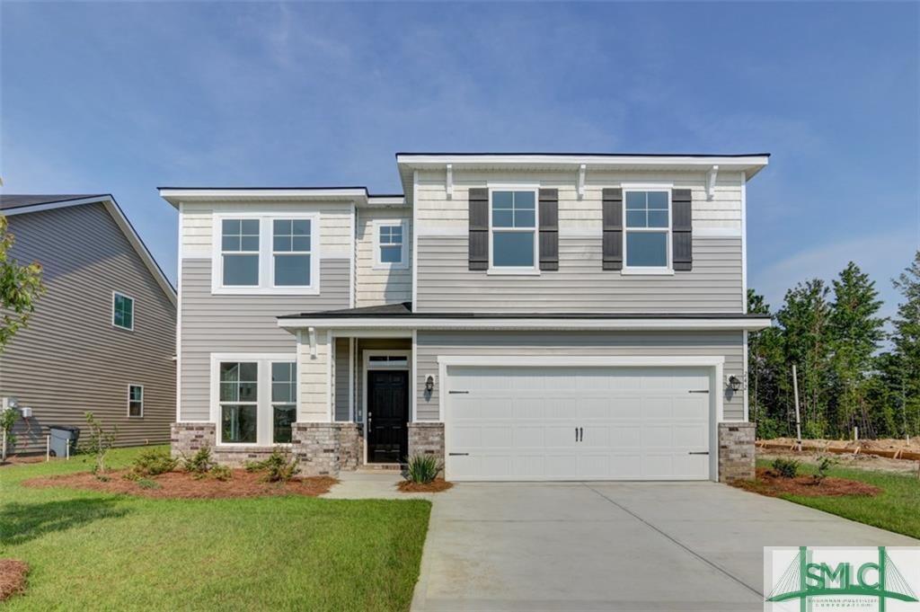 242 Willow Point, Savannah, GA, 31407, Savannah Home For Rent