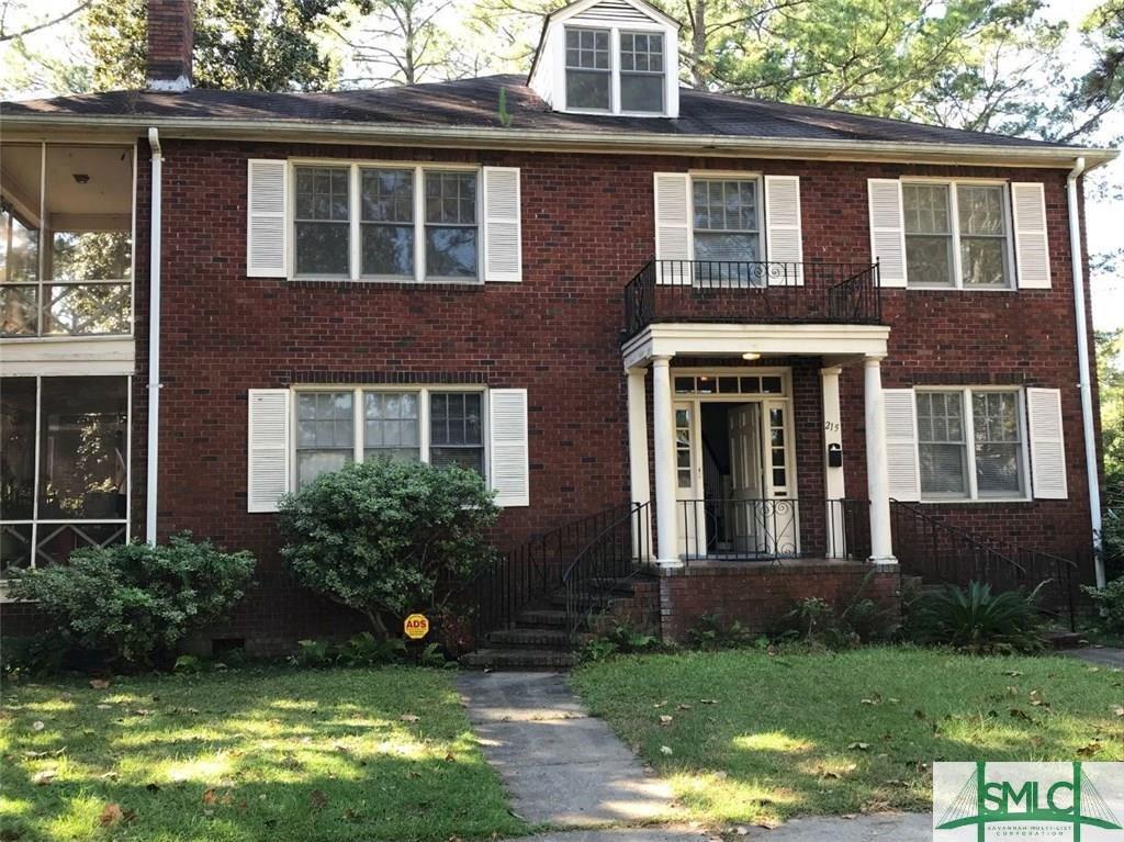 215 56th, Savannah, GA, 31405, Savannah Home For Sale
