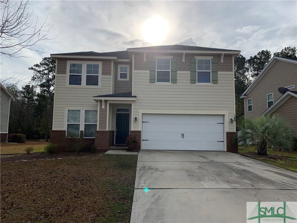 149 Tahoe, Pooler, GA, 31322, Pooler Home For Rent