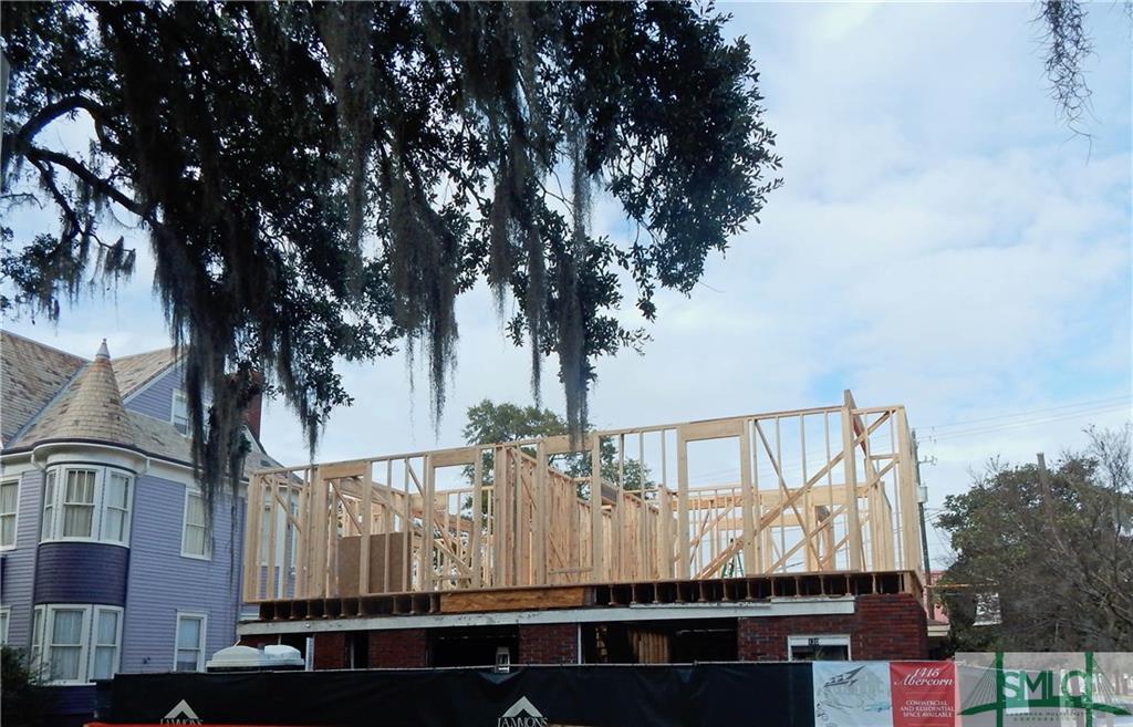 1415 Abercorn, Savannah, GA, 31401, Historic Savannah Home For Sale