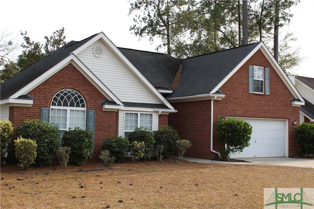 605 Dresler, Rincon, GA, 31326, Rincon Home For Sale