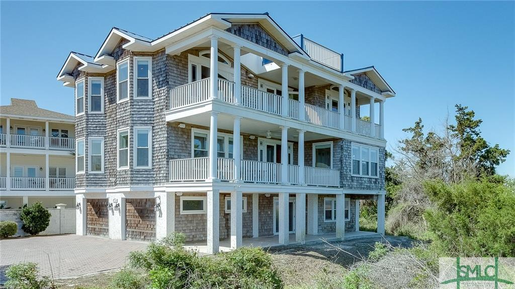 1213 Bay, Tybee Island, GA, 31328, Tybee Island Home For Sale