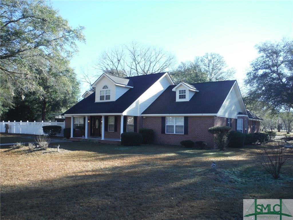 124 Auriga, Bloomingdale, GA, 31302, Bloomingdale Home For Sale