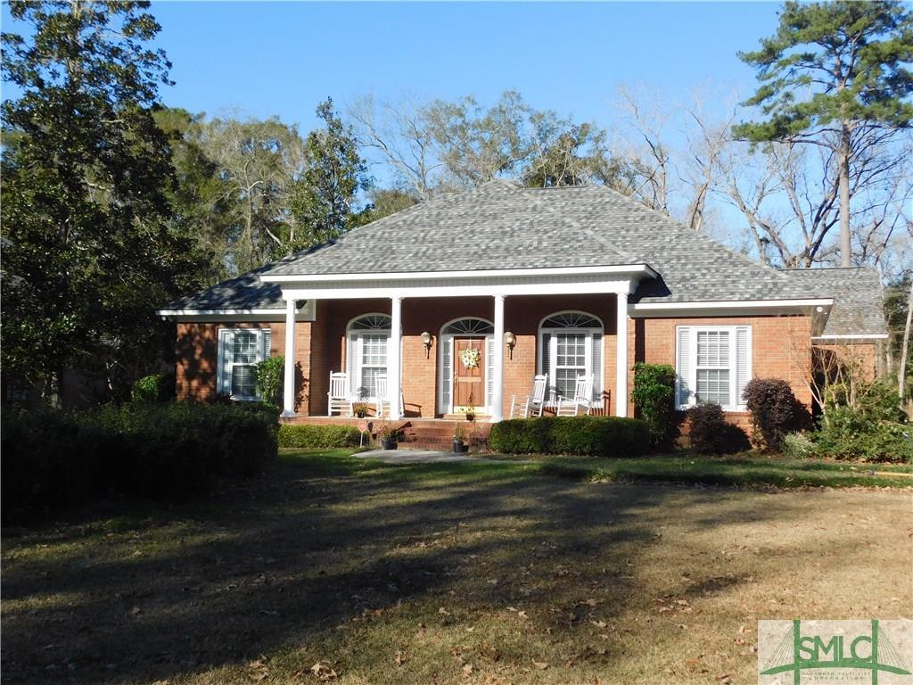 40 Myrtlewood, Savannah, GA, 31405, Savannah Home For Sale