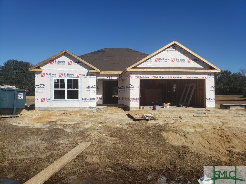 75 Mattie Belle Davis, Ellabell, GA, 31308, Ellabell Home For Sale