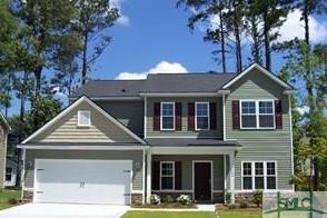 100 Glen, Richmond Hill, GA, 31324, Richmond Hill Home For Rent