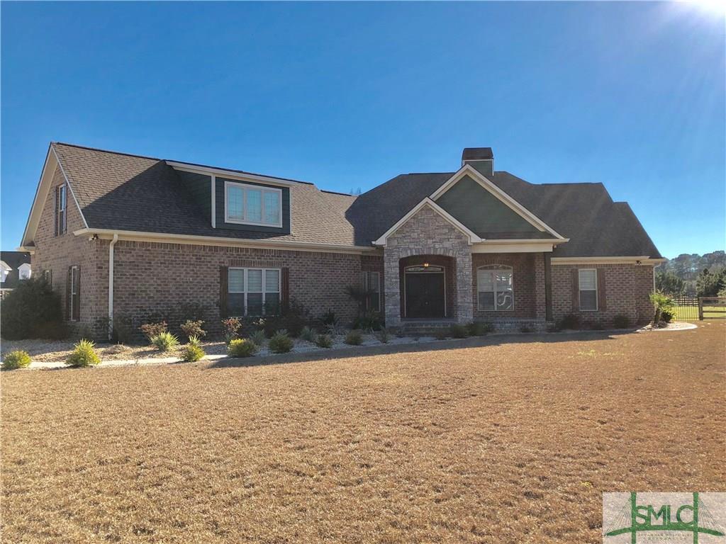104 Wakefield, Guyton, GA, 31312, Guyton Home For Sale