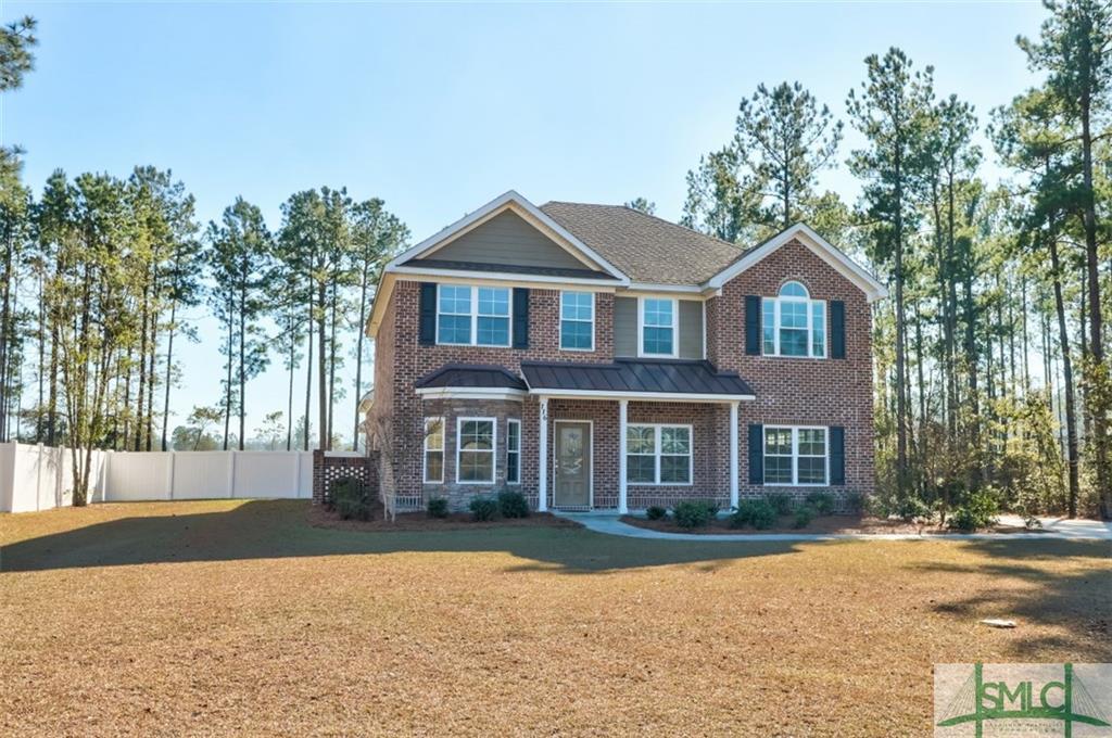 116 Sapphire, Guyton, GA, 31312, Guyton Home For Sale