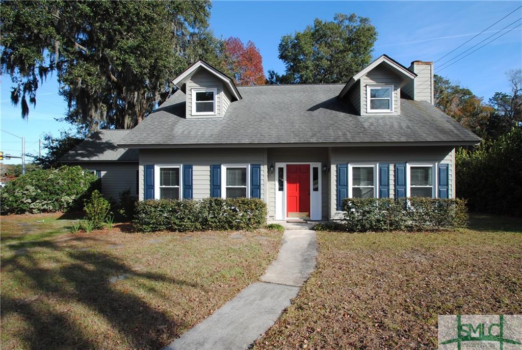 8502 Heatherwood, Savannah, GA, 31406, Savannah Home For Rent