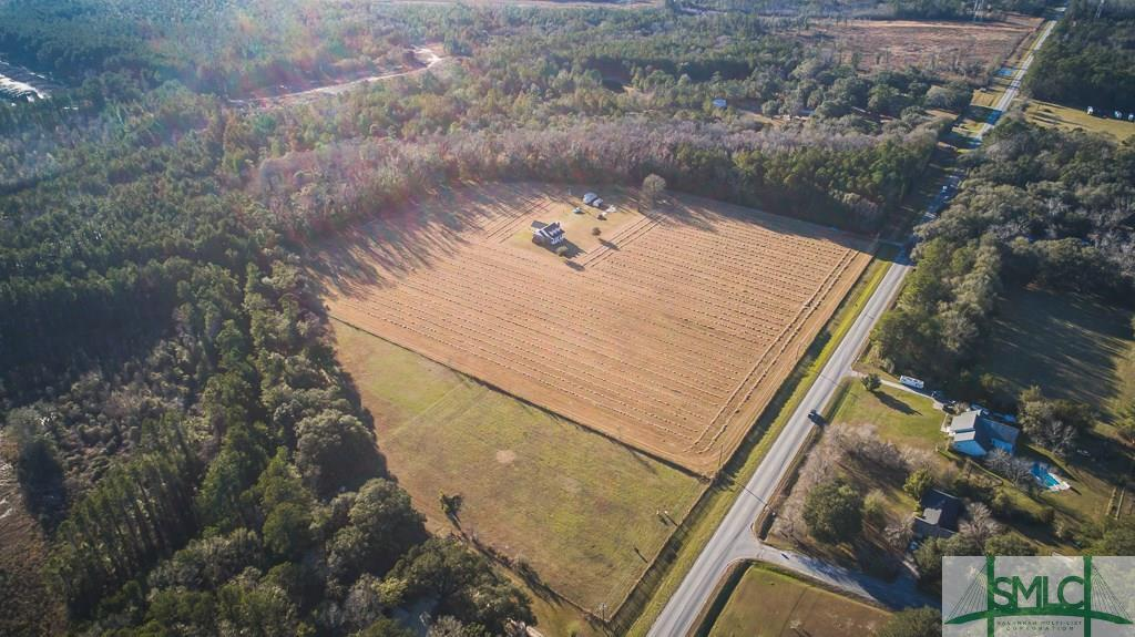 2388 US Highway 80, Bloomingdale, GA, 31302, Bloomingdale Home For Sale