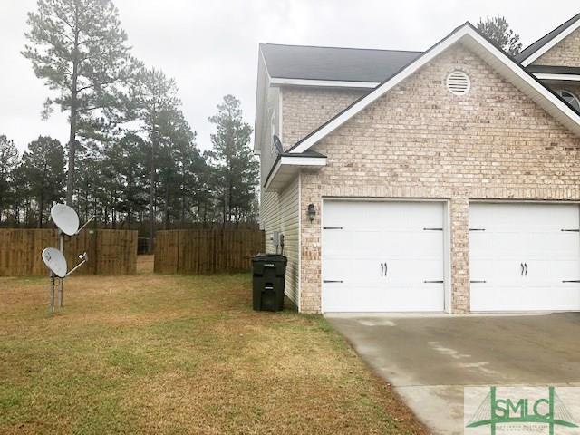 292 Briarcrest, Ludowici, GA, 31316, Ludowici Home For Sale