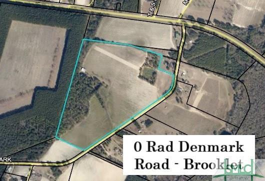 0 Rad Denmark, Brooklet, GA, 30415, Brooklet Home For Sale