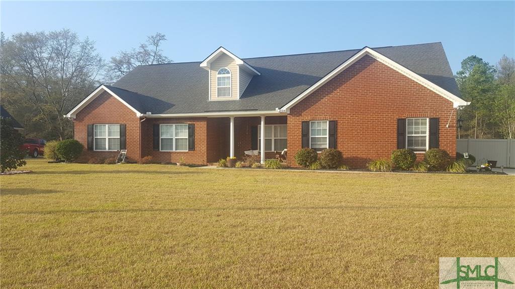 114 Pleasant Hill, Rincon, GA, 31326, Rincon Home For Rent