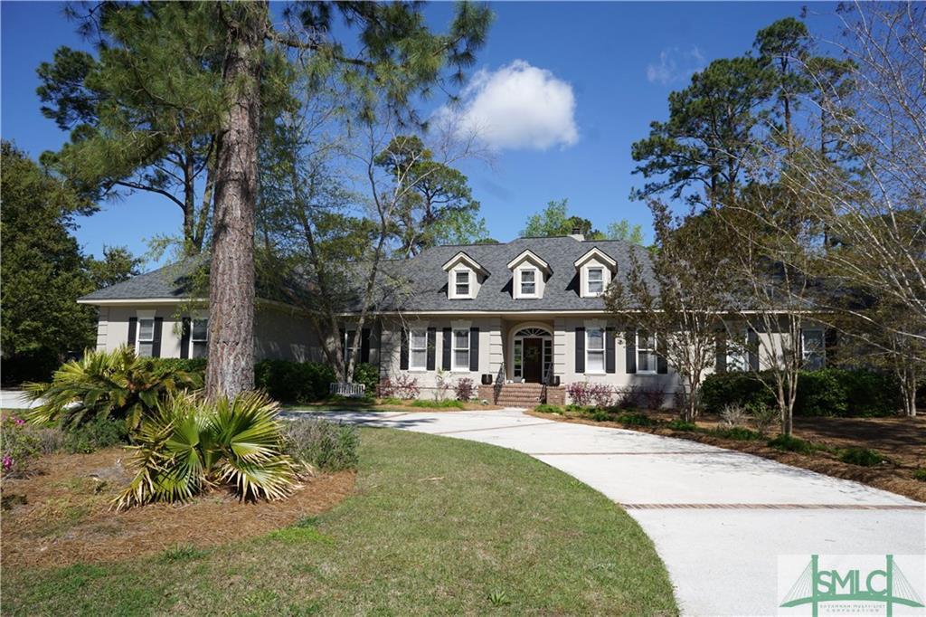 3 Sweet Fern, Savannah, GA, 31411, Skidaway Island Home For Rent