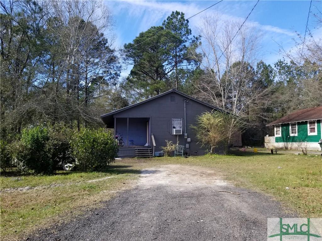41 SINGLETON, Pembroke, GA, 31321, Pembroke Home For Sale