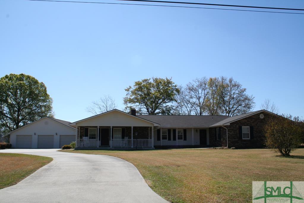 827 Mitchell, Vidalia, GA, 30474, Vidalia Home For Sale