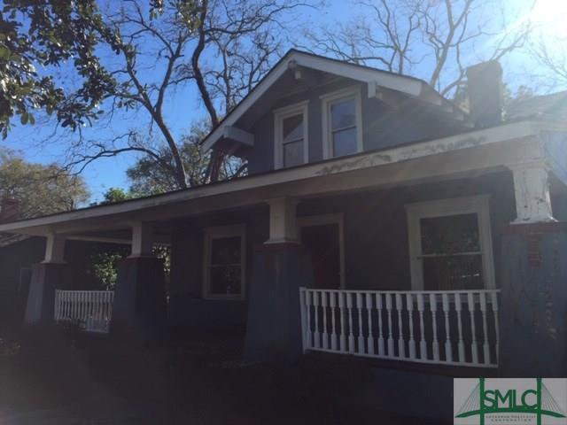 705 Park, Savannah, GA, 31401, Historic Savannah Home For Sale