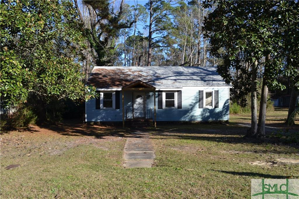 115 Plum, Sylvania, GA, 30467, Sylvania Home For Sale