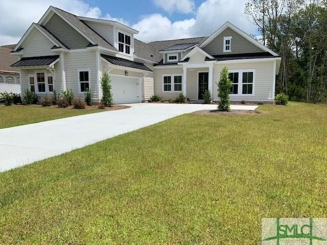 110 Bramswell, Pooler, GA, 31322, Pooler Home For Sale