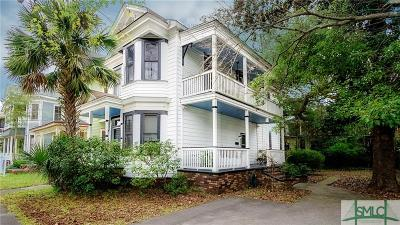 Single Family Home For Sale: 212 E 39th Street