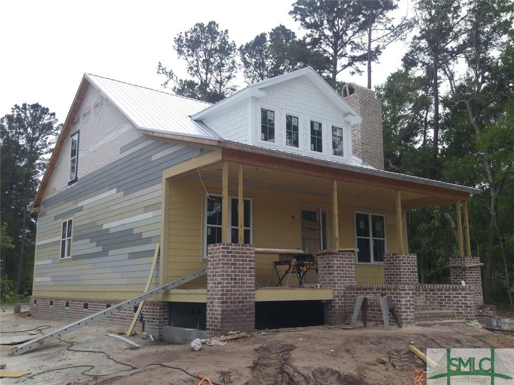 186 Island, Midway, GA, 31320, Midway Home For Sale