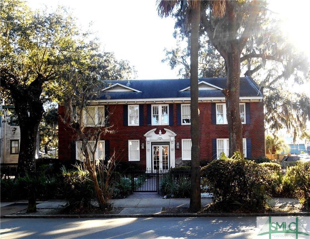 17 37th, Savannah, GA, 31401, Historic Savannah Home For Sale
