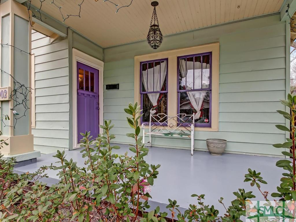 902 39th, Savannah, GA, 31401, Historic Savannah Home For Sale