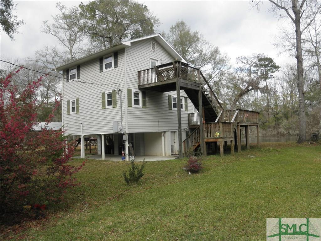1073 Riverview, Brooklet, GA, 30415, Brooklet Home For Sale