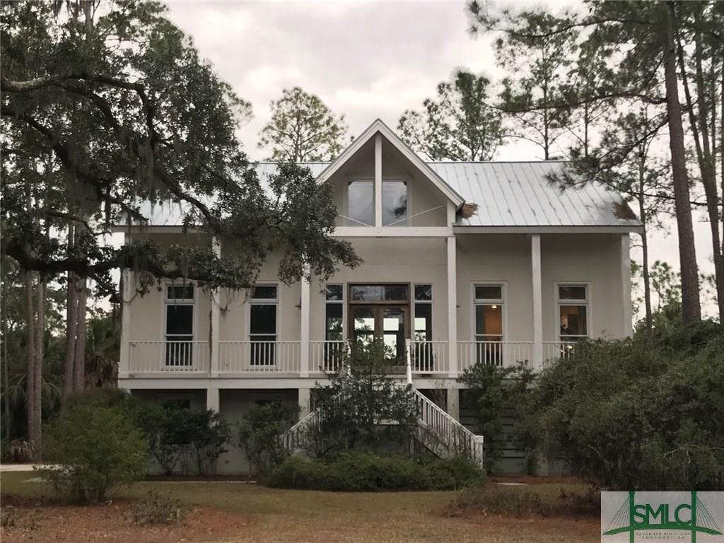 1 Sea Dog, Savannah, GA, 31411, Skidaway Island Home For Rent