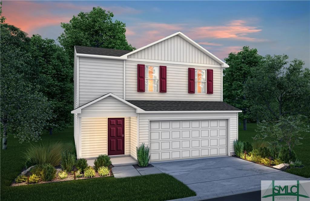 39 York, Hardeeville, SC, 29927, Hardeeville Home For Sale