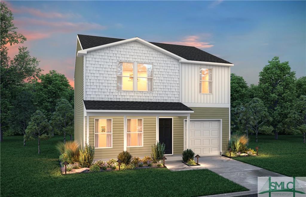 53 York, Hardeeville, SC, 29927, Hardeeville Home For Sale
