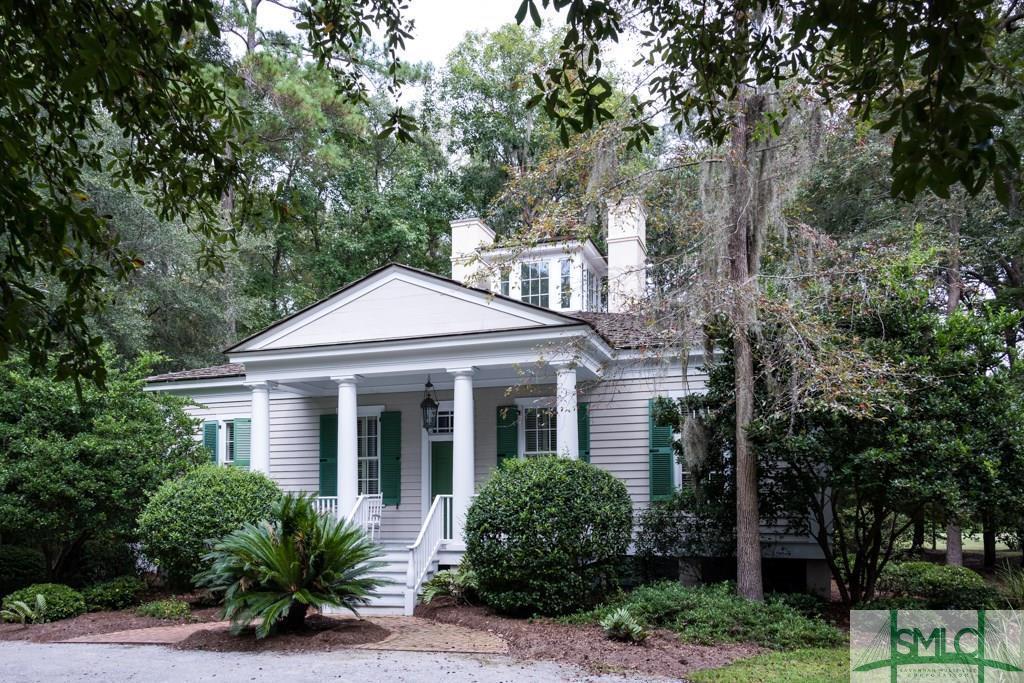 192 Myrtle Grove, Richmond Hill, GA, 31324, Richmond Hill Home For Sale