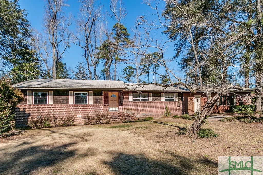 807 Ennis School, Sylvania, GA, 30449, Sylvania Home For Sale