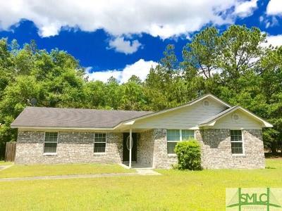 Allenhurst Single Family Home For Sale: 91 Bass Road